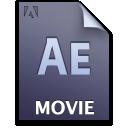 Document, File, Moov Icon