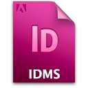 Document, File, Id, Idmssecondary Icon