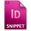 Document, File, Id, Snippet Icon