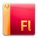 Document, File, Flash Icon