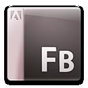 App, Document, Fb, File Icon