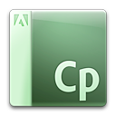 Cp, Document, File Icon