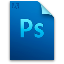 Adobe Document File Photoshop Icon Download Free Icons
