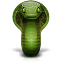 Animal, Cobra, Snake Icon