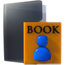 Bookmark, Education, Folder Icon