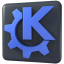About, Kde Icon