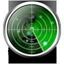 Radar, Wifi Icon