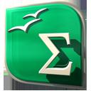 Math, Openofficeorg Icon