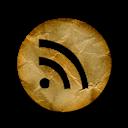 Circle, Rss Icon