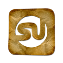 Logo, Square, Stumbleupon Icon