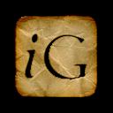 Igoogle, Logo, Square Icon