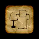 Digg, Square Icon