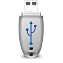 Unmount, Usbpendrive Icon