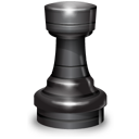 Chess, Games, Package, Strategy Icon