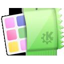 Candybar, Themes Icon