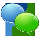 Irc, Protocol Icon