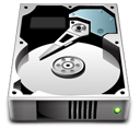 Harddisk, Hdd Icon