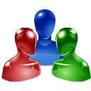 Community, Group, Help, User Icon