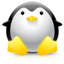 Penguin, Tux Icon
