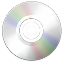 Cdrom, Unmount Icon