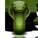 Animal, Cobra, Snake Icon