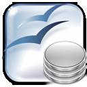 Base, Openofficeorg Icon