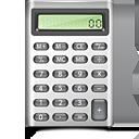 Calc, Calculator, Math Icon