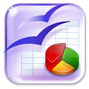 Calc, Openofficeorg Icon
