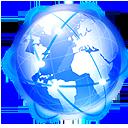 Browser, Globe, Internet, Network, World Icon