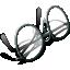 Glasses, Read Icon