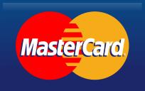 Mastercard, Straight Icon