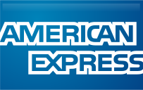 American, Express, Straight Icon
