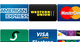 Credit Debit Cards Icons