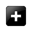 Logo, Netvibes, Square Icon