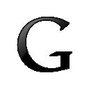 Google, Logo Icon