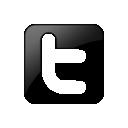 Logo, Square, Twitter Icon