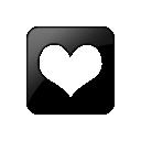 Favorites, Square Icon