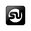 Logo, Square, Stumbleupon Icon