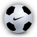 Ball, Football, Legend, Soccer, Tiempo Icon