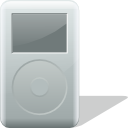 Apple, Ipod Icon