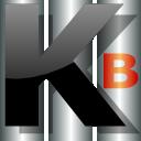 K3b Icon