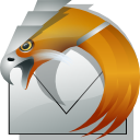 Orange, Thunderbird Icon
