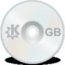 Dvd, Unmount Icon
