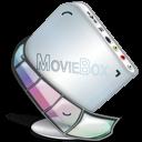 Box, Vido Icon