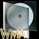 Box, Fichier, Wma Icon