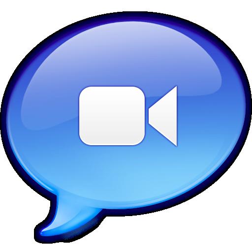 Ichat, Video Icon