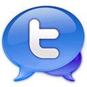 Tweetieblue Icon