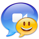 Ichat, Redrawn Icon