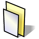 Beos, Documents, Folder Icon