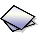 Beos, Generic, Paper Icon